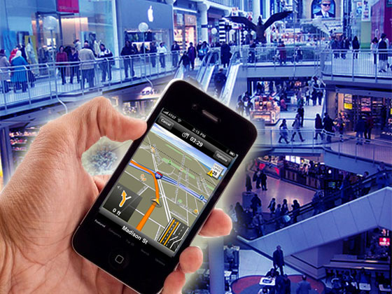 Indoor-GPS-Location-Positioning