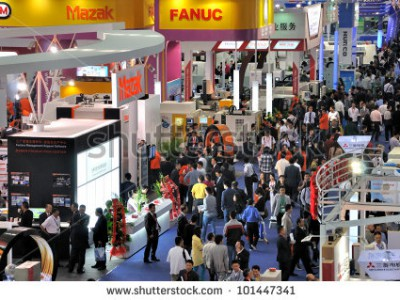 stock-photo-shenzhen-march-technology-fair-and-show-of-mechanical-engineering-industry-on-march-101447341
